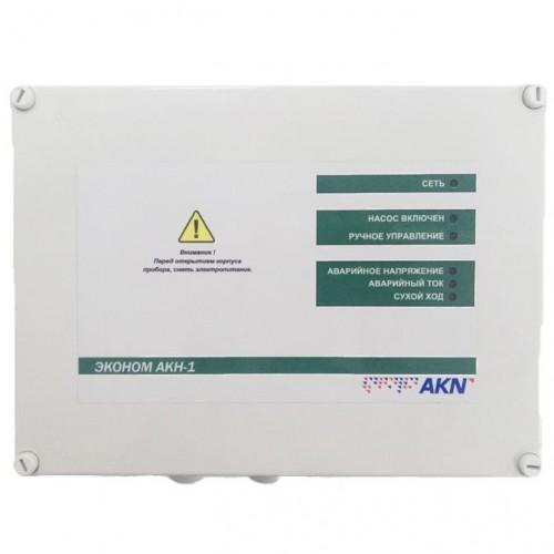 Устройство комплексной защиты насоса ЭКОНОМ АКН-1-4,0 А