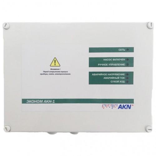 Устройство комплексной защиты насоса ЭКОНОМ АКН-1-4,0