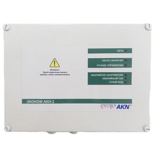 Устройство комплексной защиты насоса ЭКОНОМ АКН-1-11,0