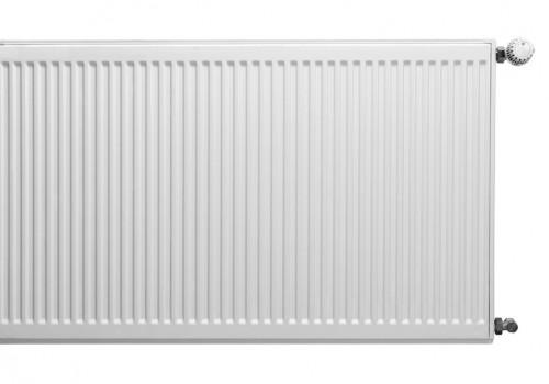 Стальной радиатор FKO Kermi 11x300x1100