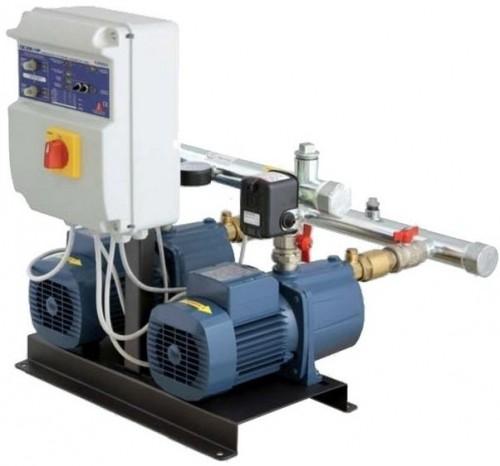 Насосная установка Pedrollo Combipress CB2-4CPm 100