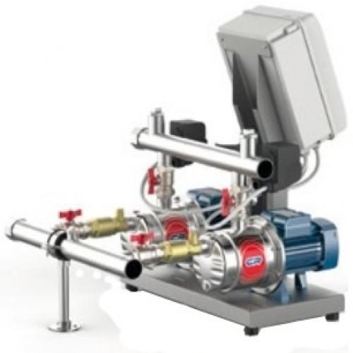 Насосная установка Pedrollo Combipress CB2-5CRm 100