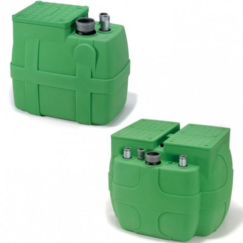 Sea-Land Green Box 200l+DVX 120 M