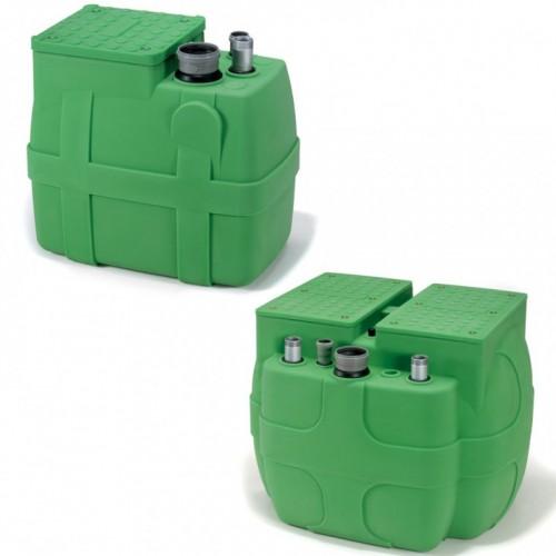 Sea-Land Green Box 200l+DVX 150 T