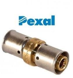130505 Муфта промежуточная Pexal 16 x 16