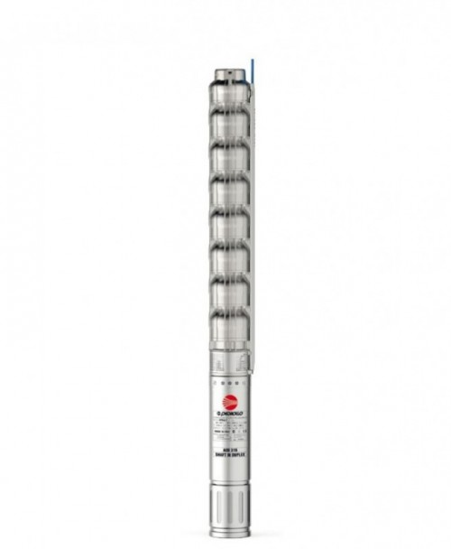 Насос глубинный Pedrollo 4HR18m/6-PD