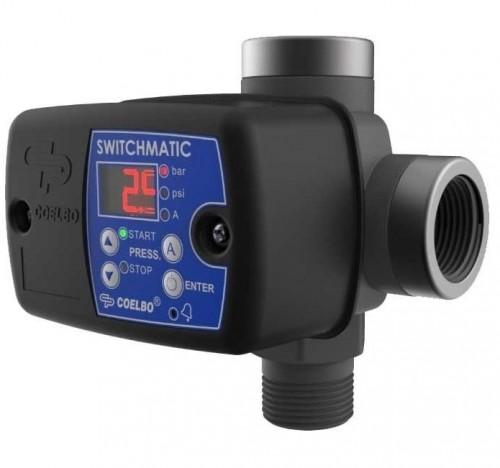 Контроллер давления Coelbo T-KIT Switchmatic 1