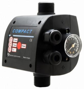 Контроллер давления Coelbo Compact 2