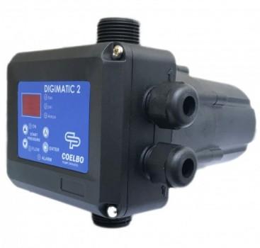 Контроллер давления Coelbo Digimatic 2