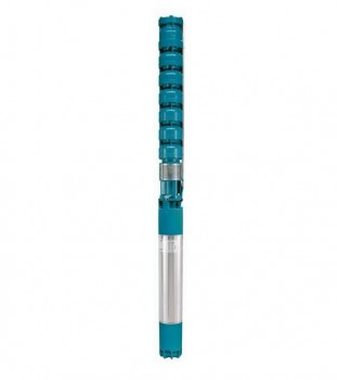 Насос скважинный Calpeda 6SDS 32/10 (40SB0800000)