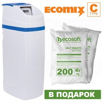 Фильтр комплексной очистки Ecosoft FK1035CABCEMIXC (кабинетного типа)