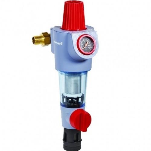 Фильтр самопромывной обратной промывки Honeywell FK74CS-1/2 AA