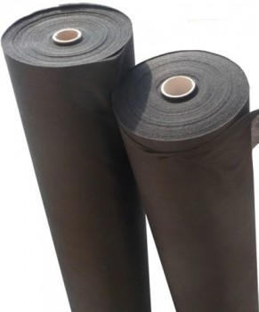 Агроволокно черное 50 гр/м² (H=1.1м L=100м S=110м²)