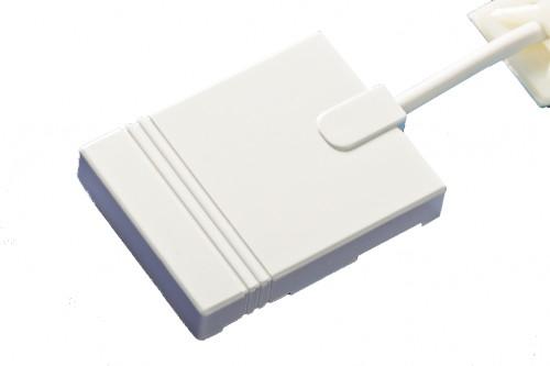 Датчик протечки воды WSР+ (аналог WSP, с контролем обрыва цепи, работает только с блоком управления Gidrolock Premium,)
