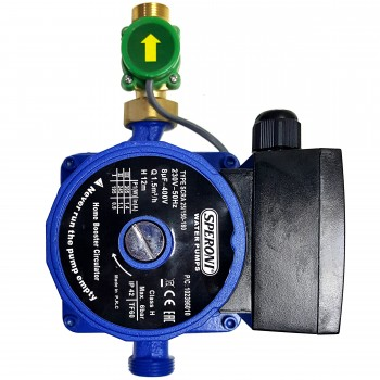 Насос для повышения давления Speroni SCRA 25/150-180