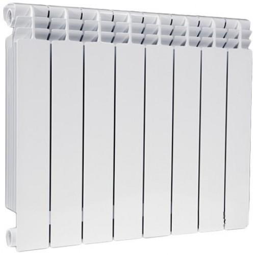 Алюминиевый радиатор Fondital ALETERNUM B4 500/100 (6секций)