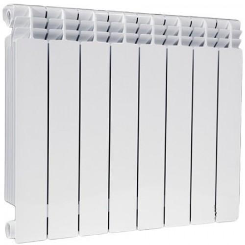 Алюминиевый радиатор Fondital ALETERNUM B4 500/100 (8секций)