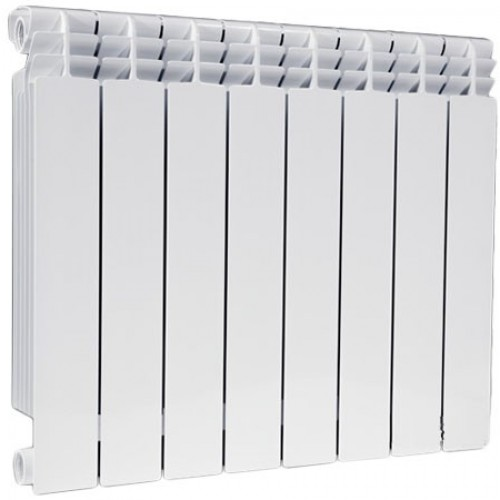 Алюминиевый радиатор Fondital ALETERNUM B4 500/100 (10секций)