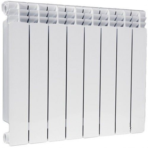 Алюминиевый радиатор Fondital ALETERNUM B4 350/100 (10секций)