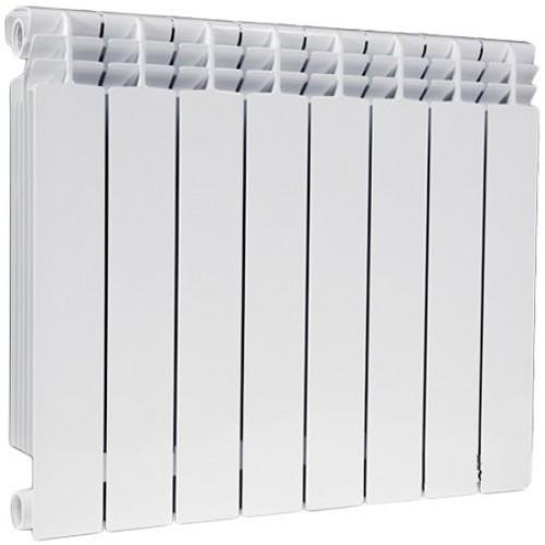 Алюминиевый радиатор Nova Florida SERIR ExtraTherm S5 (12секций)