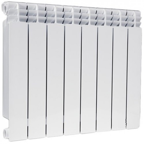 Алюминиевый радиатор Nova Florida SUPER ExtraTherm (11секций)