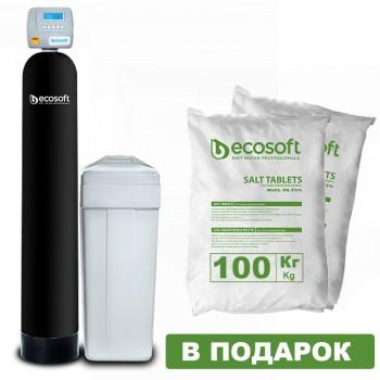 Фильтр обезжелезивания и умягчения воды Ecosoft FK1054CIMIXA