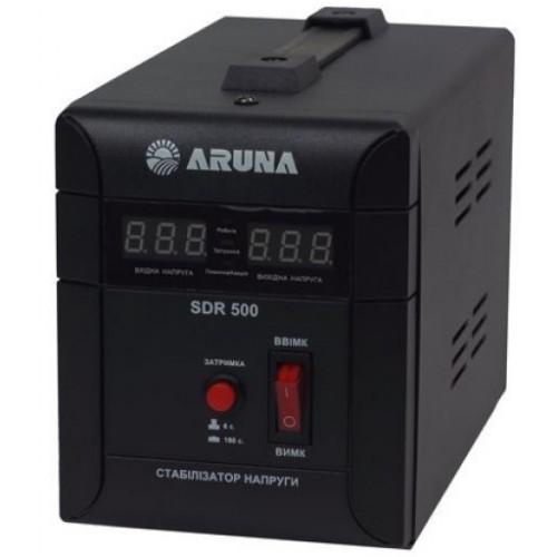 Стабилизатор напряжения ARUNA SDR 500