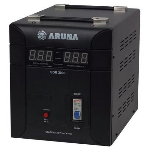 Стабилизатор напряжения ARUNA SDR 3000