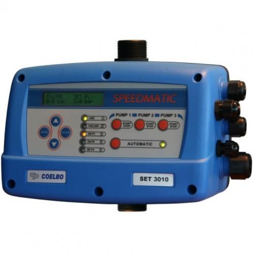 Инвертор Coelbo Speedmatic Set 21110