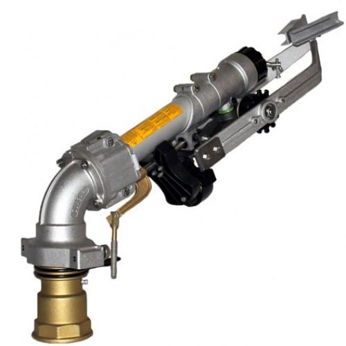Водяная пушка для полива Sime Quasar