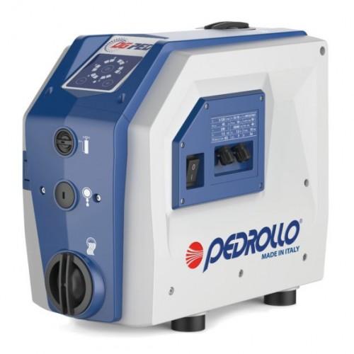 Автоматическая бустерная система с инвертором Pedrollo DG PED 3