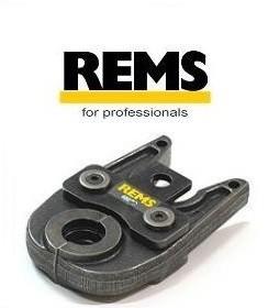 Пресс-клещи опрессовочного ключа Rems 32ТН