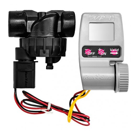 Контроллер Rain Bird WP-1 JTV Kit + ЭМК 100-DV-9V