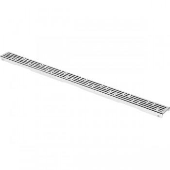 Полированная решетка для трапа TECEdrainline basic 700 мм 600710