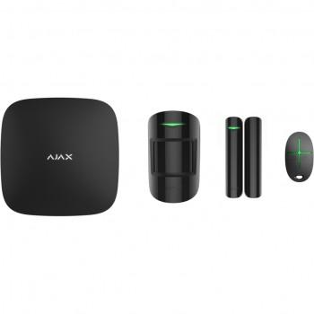 Комплект охраной сигнализации AJAX Starter Kit Plus (Black)