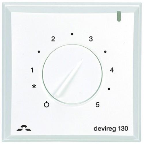 140F1010 Терморегулятор DEVIreg 130