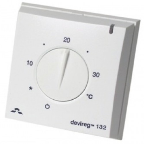 140F1011 Терморегулятор DEVIreg 132