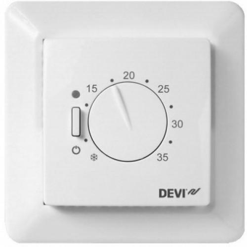 140F1037 Терморегулятор DEVIreg 532 (5...35°С)
