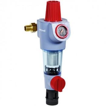 Фильтр самопромывной обратной промывки Honeywell FK74CS-3/4 AA