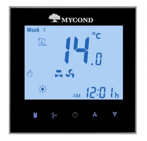 Термостат комнатный Mycond TRF-B2