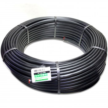 Капельная трубка Irritec DP Line D16мм, L30см, Q2,1 л/ч (100м)