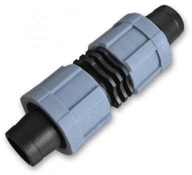 Муфта соединительная (ремонтная) для капельной ленты (SM01-00L)