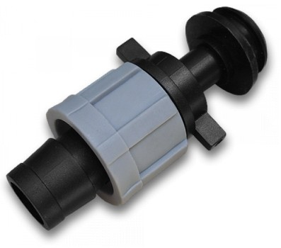 Старт-Коннектор лента трубка с прокладкой (SM07-07L)
