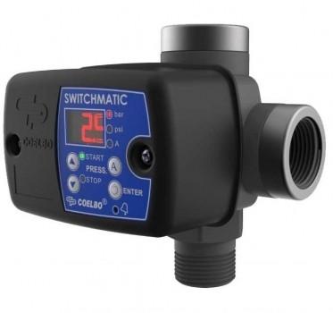 Контроллер давления Coelbo T-KIT Switchmatic 2