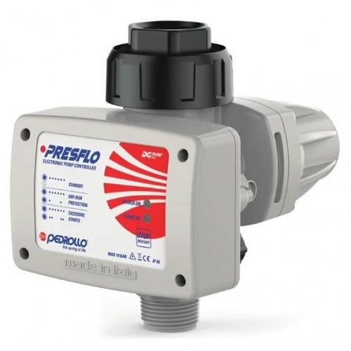 Контроллер давления Pedrollo PRESFLO (1.5bar)