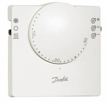 Danfoss (Данфосс) RET 230-С03 Термостат комнатный (087N7032)