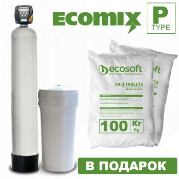 Фильтр Ecosoft FK 1354 CI MIXP