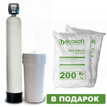 Фильтр Ecosoft FU 1665 CI
