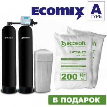 Фильтр Ecosoft FK 1665 TWIN