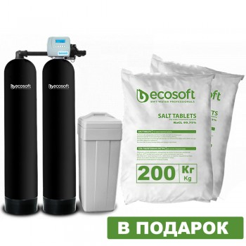 Фильтр Ecosoft FU 1054 TWIN